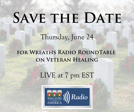 RoundTable Save The Date