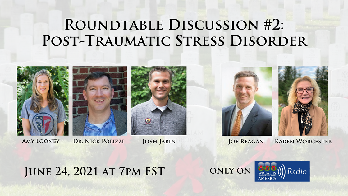 Post-Traumatic Stress Disorder Roundtable